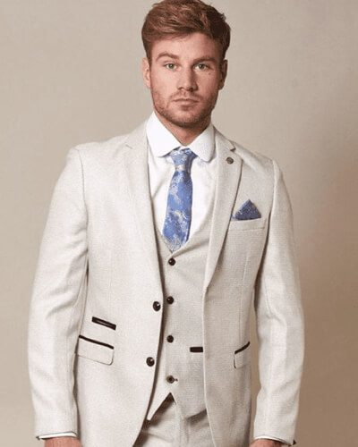 Impeccable Formal Wear Marc Darcy Ronald Stone