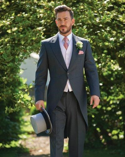 Impeccable Wear Ascot Hire London