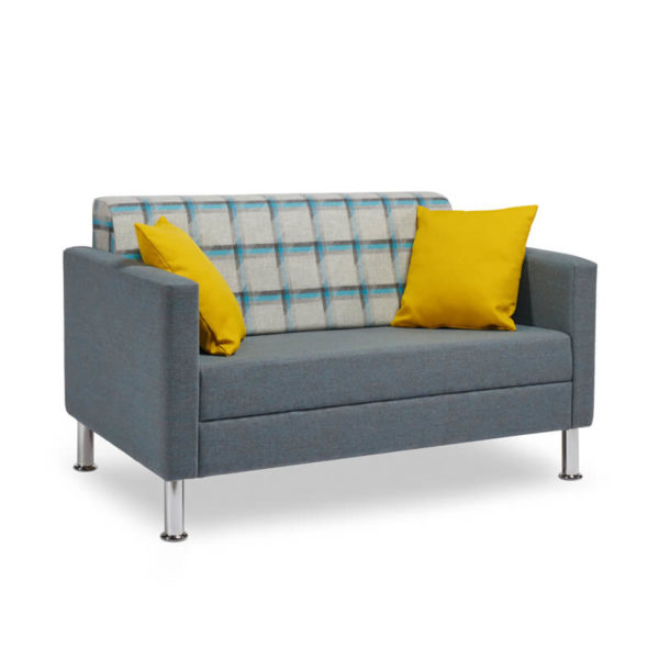 RI04 With 2 Color Yellow Cushions