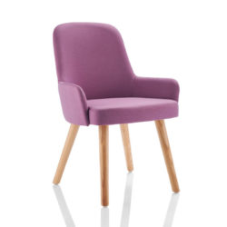 M01 Monmouth Reception Chair | Able Office Furniture