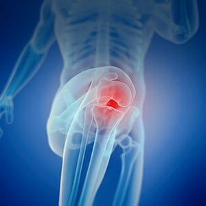 forte physical health knee pain
