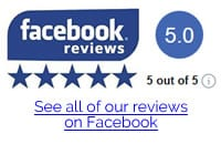Facebook Reviews 5 Star