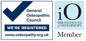 General Osteopathic Council, Institute of Osteopathy
