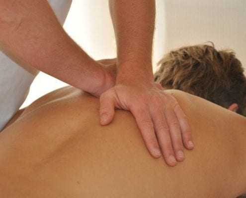 Physical therapy and osteopathy clinic, Chelmsford, Essex